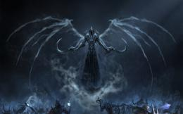 Diablo iii: reaper of souls, malthael, reaper, angel of death, diablo 1071