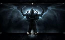 Diablo 3 Reaper OF Souls Wallpapers 1600