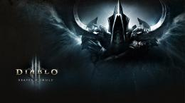 Diablo III: Reaper of Souls Wallpaper by iale5000 989