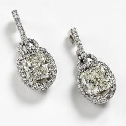 Diamond earringsdiamonds Wallpaper 482