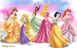 Disney Princess Disney Princess 113