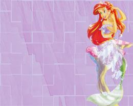 Disney Princess Wallpaper with 1280x1024 Resolution 1407