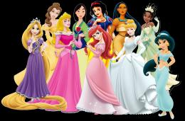 Disney Princesses wallpapers 664