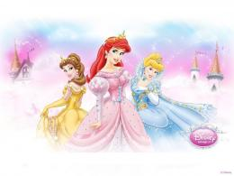 Disney Princess Disney Princesses 1287