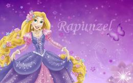 Tangled Disney Princess Rapunzel 245