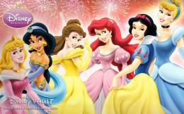 Disney Princess Disney Princesses 1111