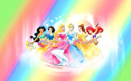 Disney Princess Princess 1984