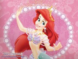 Disney Princess Ariel Wallpaper 1588