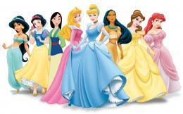 Disney Princess 1120