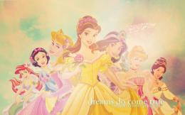 Disney Princess Disney Princesses 1047