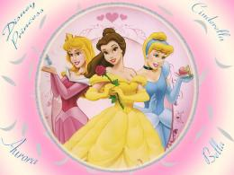 Disney Princess Disney Princesses 1566