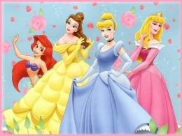 Disney Princess Disney Princess 792