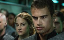 divergent 2014 movie beatrice \'tris\' priorshailene woodley and four 1432