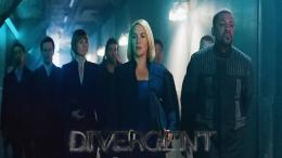 Divergent Movie 2014 Wallpapers 1028