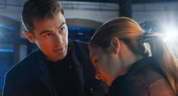 Divergent Movie 2014 Wallpapers 1892