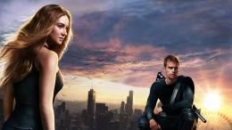 Divergent Movie 2014 Wallpaper HD 830