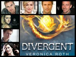 Divergent Movie 2014 Wallpapers 1737