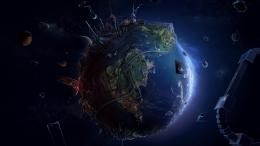 Earth Desktop Wallpapers 1560