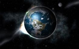 Earth Wallpaper 122