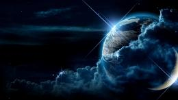 Earth Space BackgroundsHD Wallpapers 443
