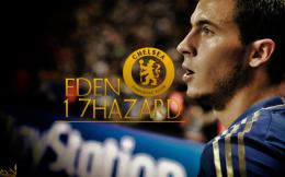 Eden Hazard Chelsea Wallpaper HD 2013 #6 1291