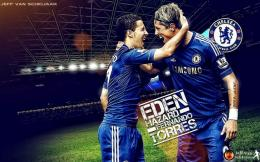 Eden Hazard 2013 Wallpaper HD Chelsea 2012 2013 High Quality High 1226