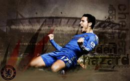 eden hazard chelsea wallpaper 1375