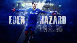 Eden Hazard Wallpapers 1592