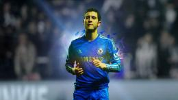 Eden Hazard HD Wallpaper 1942