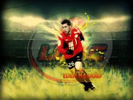 Eden Hazard WallpapersChelsea and Lille 1919