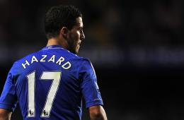 Eden Hazard Footballer Wallpaper HD 642