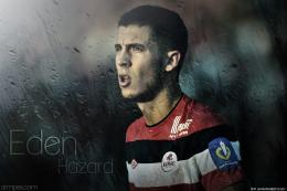 Eden Hazard Hd Wallpapers 2012 634
