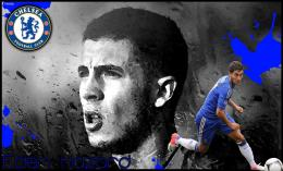 Eden Hazard 2013 Wallpaper HD Chelsea 2012 2013 High Quality High 1208