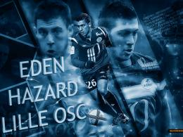 Eden Hazard Wallpaper Lille A 2012 C 1024x768 1303
