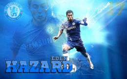 Eden Hazard Chelsea Wallpaper HD 2013 #11 462