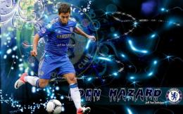 eden hazard chelsea wallpaper 562