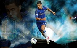 Eden Hazard 2013 Wallpaper HD Chelsea 2012 2013 High Quality High 1225