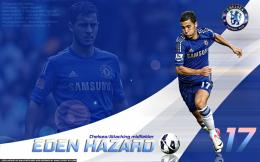 Eden Hazard 2013 Wallpaper HD Chelsea 2012 2013 High Quality High 946