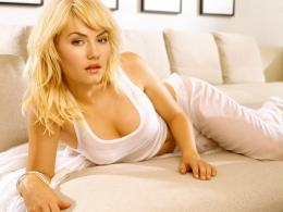 File Name : Elisha Cuthbert Wallpapers 1600×1200 1964