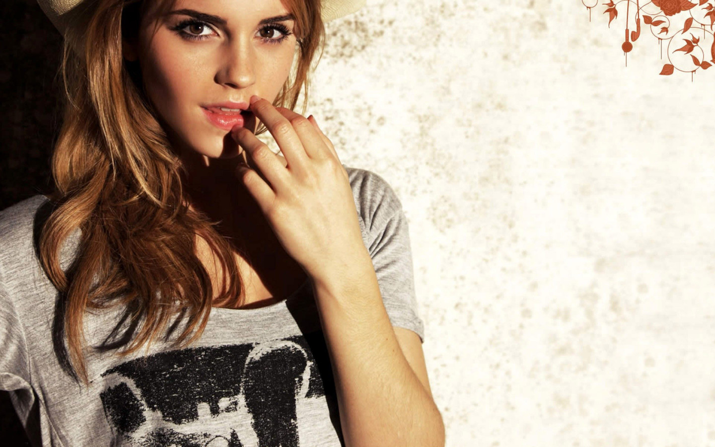 Emma Watson New Desktop Wallpapers 1301