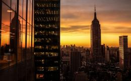Hd Wallpaper Empire State Building New York City photos The Stunning 1440