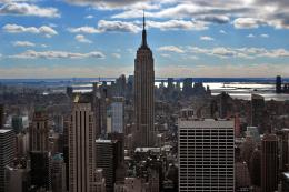 Empire State Building HD Wallpapers 788
