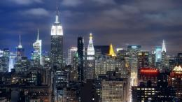 Download wallpaper Empire State Building: 1919