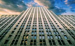 Download Empire State Building wallpaper 765