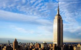 Empire State Building HD Wallpapers 411