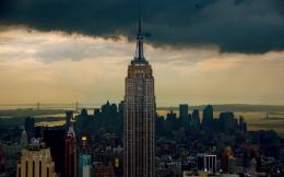 Empire State Building HD Wallpapers 648