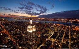 Manhattan Empire State Building America Hd 1536410 With Resolutions 665