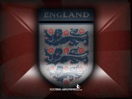 England National Team Wallpaper #1 1612