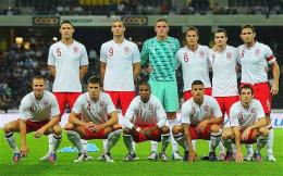 wallpaper » Sport pictures » England Football Team wallpapers 655