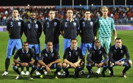 wallpaper » Sport pictures » England Football Team wallpapers 1545